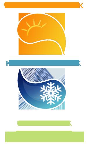 Wärmeoumpentechnik Logo